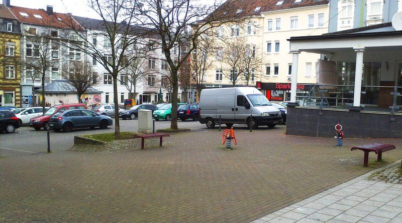 Wilhemsplatz