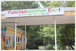 Spiel- und Sportpark Emst