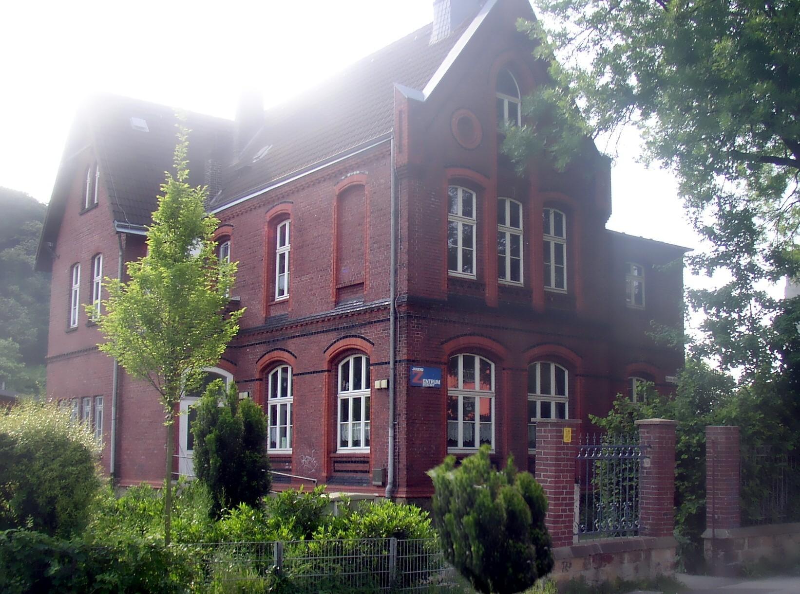 Jugendzentrum Eckesey
