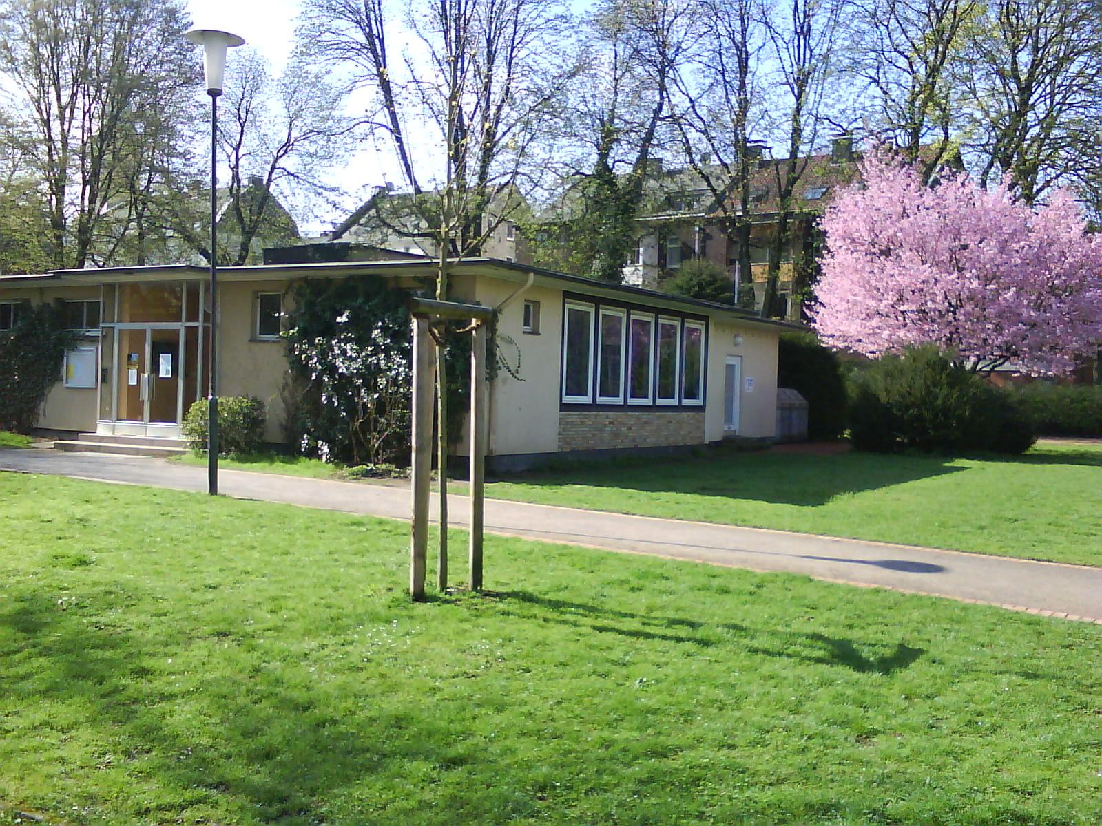 Kinder- und Jugendpark Haspe