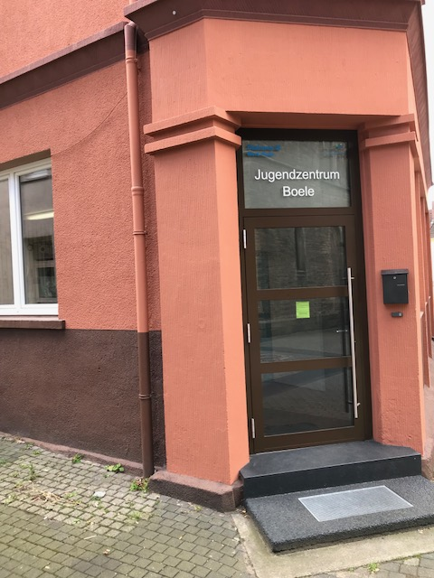 Jugendzentrum Boele