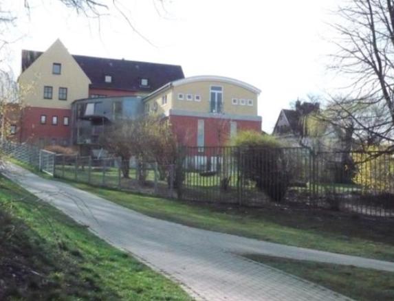 Jugendzentrum Loxbaum