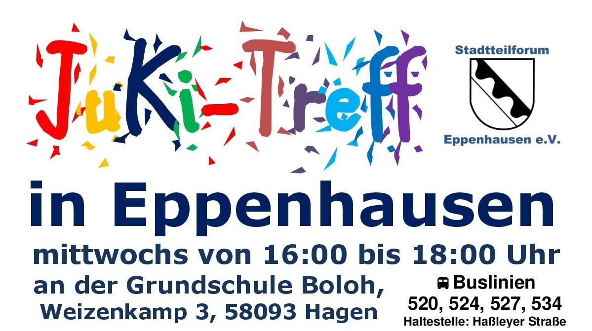 JuKi-Treff in Eppenhausen