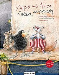 Bilderbuchkino: Arthur und Anton