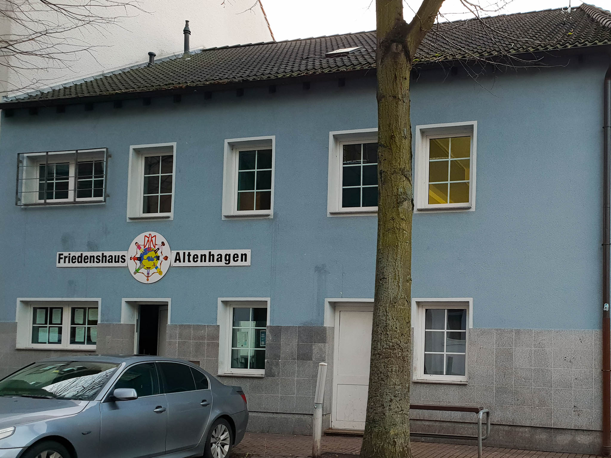 Ferienprogramm Friedenshaus Altenhagen