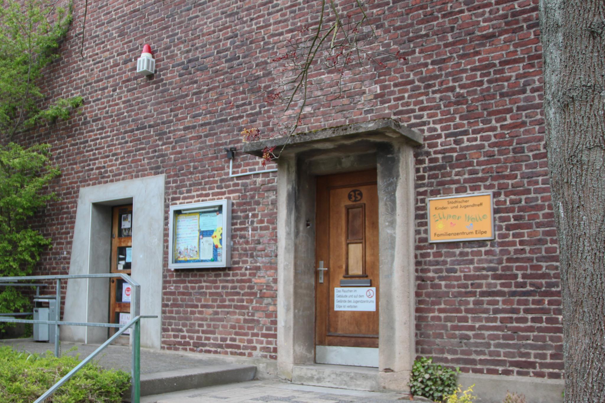 Jugendzentrum Eilper Welle
