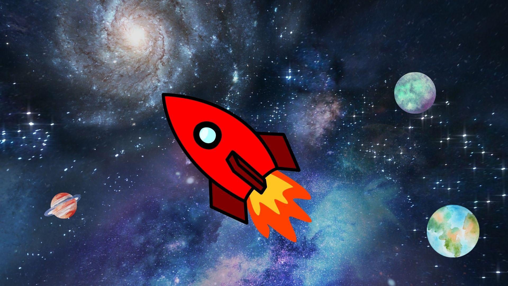 Raumfahrt und andere Experimente