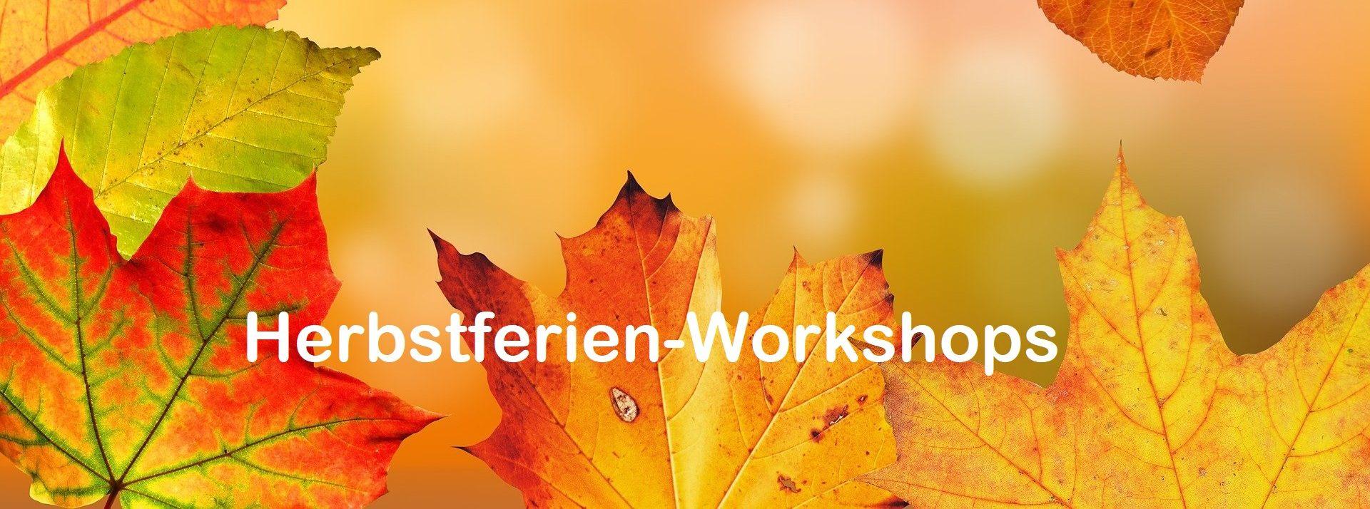 Herbstferienworkshop Graffiti und Fotografie