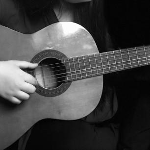 Gitarrenworkshop in den Herbstferien